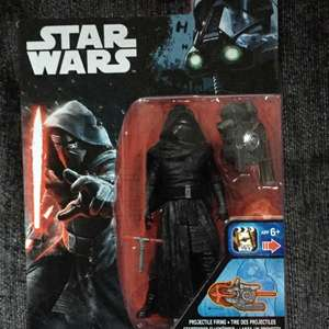 Star Wars figures £3 in poundworld