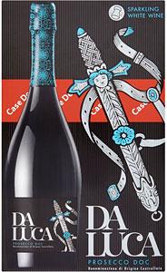 Da Luca Prosecco 4x750ml Bottles £18 @ Tesco Instore