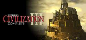 [Steam] Sid Meier's Civilization III: Complete Edition Free @ Humble Store