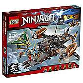 Lego Ninjago from Tesco - extra clubcard points