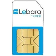 Lebara Mobile £1 FREE credit!