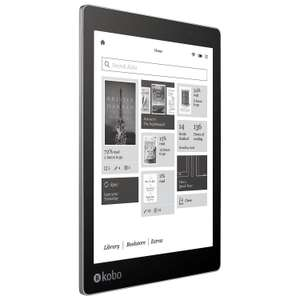 Currys Ebay store only - Kobo Aura Wi-Fi ONE E-Reader - Black £99.99 (£189.99 in store)