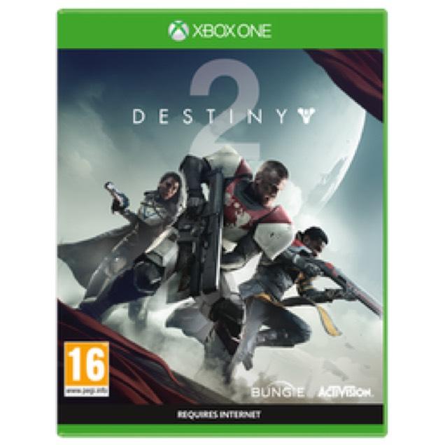 Destiny 2 £34.99 @ Game