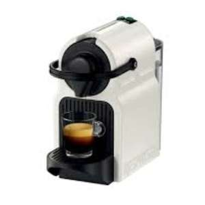 Nespresso inissia with free milk frother £69.99 delivered (new customers) @ Studio