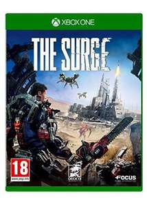 The Surge (Xbox One) £11.95 Delivered @ Base
