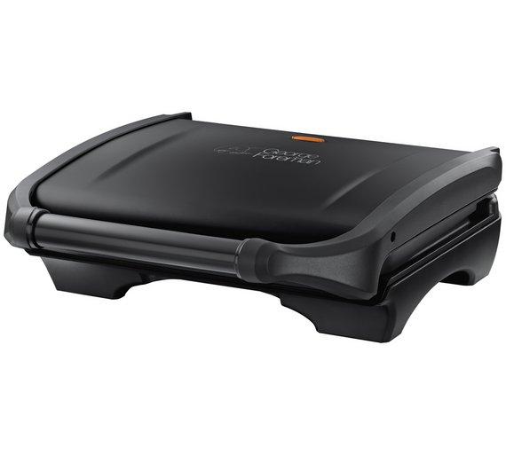 George Foreman 19924 5 portion grill £16.99 @ Argos