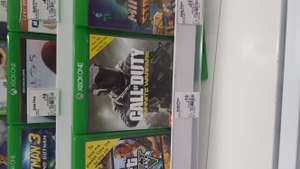 Call of duty infinite warfare xbox one instore at Asda for £10