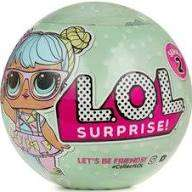 LoL Tots Surprise Doll instore at Sainsbury's for £8