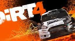 Dirt 4 Steam £17.99 @ CDKeys