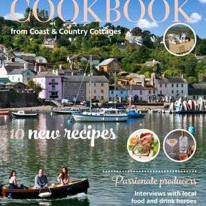 FREE South Devon Cookbook (Download)