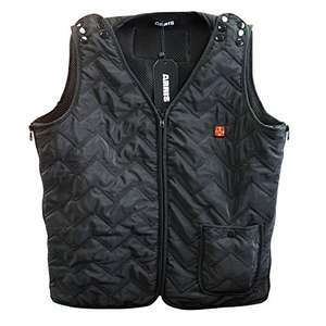 Heated vest - £78 @ Sold by ARRISHOBBY and Fulfilled by Amazon