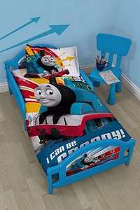 Thomas Toddler Bed Frame was £90 now £37.80 / Peppa Pig & Paw Patrol Bed Frames were £90 now £45 + Free C+C @ Tesco Direct