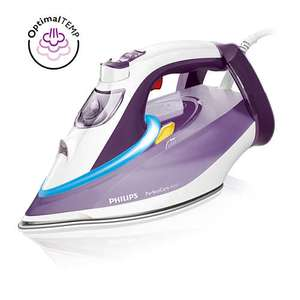 Great £100+ Steam Iron for less than £37 - PerfectCare Azur Steam iron - £36.89 @ Philips