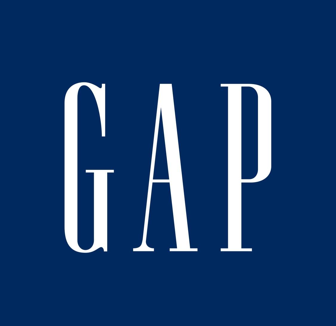 Gap Discounts