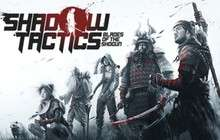 Shadow Tactics: Blades of the Shogun (Steam) £16.79 @ WinGameStore