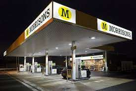 Morrisons cut fuel by 2p at 96 fuel stations - £1.09