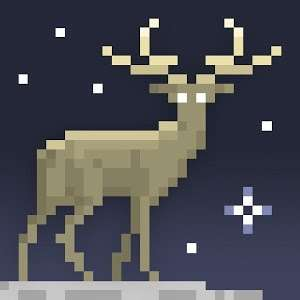 The Deer God Android game 89p was £4.49 @ Google Play