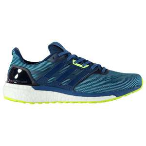 Mens Adidas Supernova running shoes 59.99 delivered @ Sweatshop