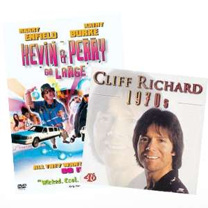2 for £2 on pre-owned DVD's / Few Blurays / CDs [Look to mix & Match]  @ Music Magpie