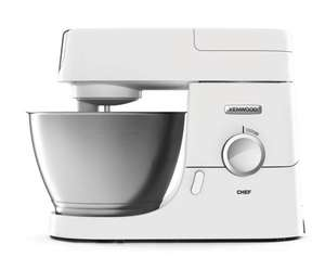Kenwood Chef Premier 1000w Stand Mixer [KVC3100W ] £174.99 with code @ Co-op Electrical