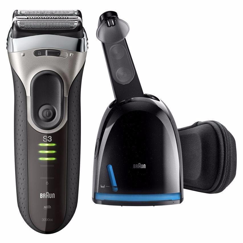 Braun Series 3 3090CC Shaver £60 @ Debenhams