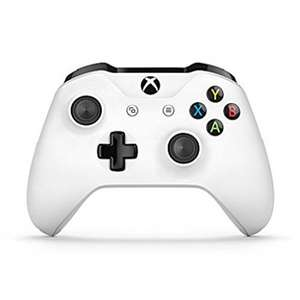 Xbox One Wireless Controller - White £33.95 @ The Game Collection