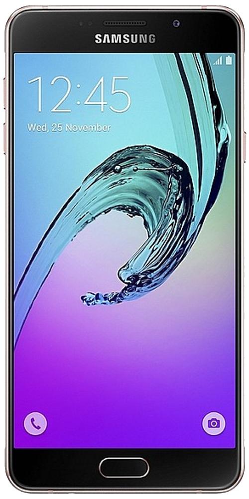 Samsung Galaxy phones inc. A3 2016 £70 @ Envirofone