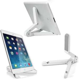 Tablet Stand good reviews with code £2.28 @ Gearbest