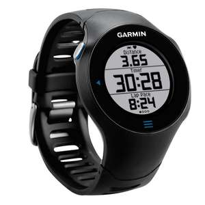 Garmin Forerunner 610 GPS Running Watch with Heart Rate Monitor £94.99 @ Fieldandtrek