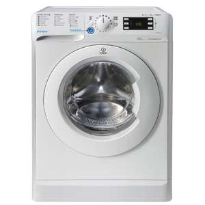 Indesit Innex 9kg 1400 Spin Washing Machine in White A+++ rated - now £229 delivered @ Co-op eBay outlet