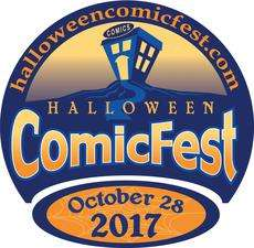 FREE Halloween Comic Fest 2017 Saturday 28th October @ Forbidden Planet [Various Locations] (Free Comics)