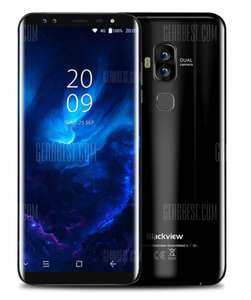 Blackview S8 4G Phablet £114.61 @ Gearbest