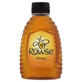Rowse blossom honey 340g £1.60 with  PickYourOwn @ Waitrose