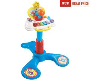 Vtech sit to stand music centre £20 @Sainsbury's in store