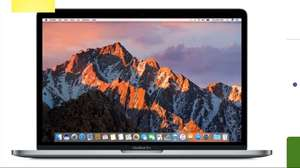 "APPLE MacBook Pro 13"" with Retina Display & Touch Bar 512gb - Space Grey £1649 @ Currys"