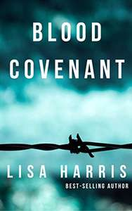 Free Kindle Ebook: Blood Covenant (Mission Hope Book 2)