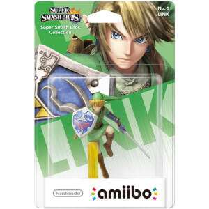 Link Smash Amiibo £10.99 @ Nintendo Store (+ £1.99 Del / Free on Orders £20+)