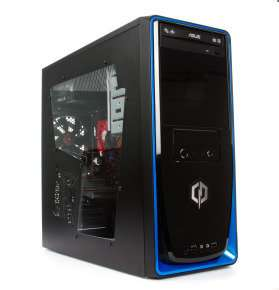 Cyberpower Gaming Battalion 1050Ti ECC01748 Desktop £559.96 @ Ebuyer