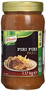 KNORR Piri Piri Paste, 1.17 kg Amazon Add-on Item - £2.18