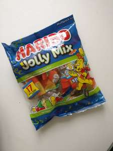 Haribo Jolly Mix 510g B&M - £2 (found Runcorn)
