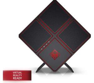 HP OMEN X 900-105na Gaming PC, £1649.97 from Currys