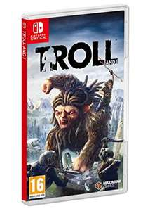 Troll And I Nintendo Switch £14.99 delivered. (Base.com)