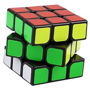 Rubik's Cube YongJun Smooth Speed Cube Bargain at 94p delivered @ Mini in the box
