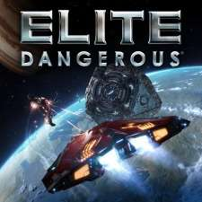 Elite Dangerous PS4 £11.49 from the Playstation Store