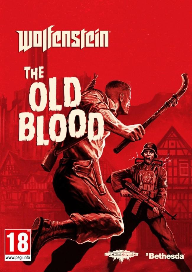 [Steam] Wolfenstein: The Old Blood - £2.99/£2.85 - CDKeys