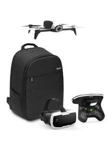 Parrot Bebop 2 Adventurer Pack£499.99 / £400 after cashback credit @ very
