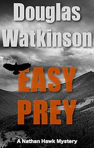 Easy Prey: A Nathan Hawk Mystery (Kindle) FREE @ Amazon