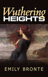 Emily Bronte's 'Wuthering Heights' (Kindle) FREE @ Amazon