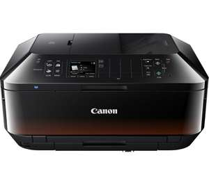 CANON PIXMA MX925 All-in-One Wireless Inkjet Printer with Fax - was £99.97 now £79.97 @ Amazon