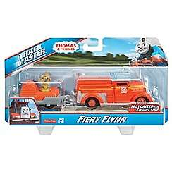 Thomas and Friends Fisher Price Trackmaster Trains were £15 now £10.50 each + use code for exta 20% Off wys £25 on Toys @ Debenhams (+£2 C+C for orders under £20)